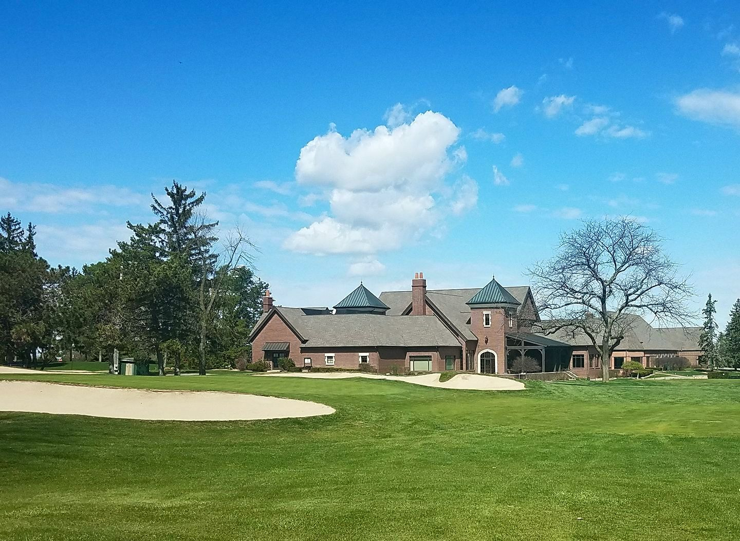 Warwick Hills Country Club