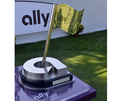 Ally Challenge Trophy